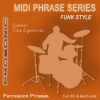 Funk Drum Patterns