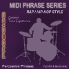 Rap & Hip-Hop Drum Patterns