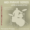 Latin & Salsa Drum Beats Complex Time Signatures