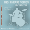New Age Drum Beats Complex Time Signatures