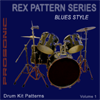 Rex Patterns - Blues Style