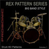Rex Patterns - Jazz & Big Band Style