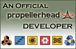 Prosonic Studios is an official Propellerhead developer.
